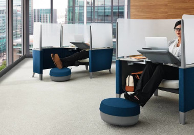 Why the pod is popping up everywhere in offices in South Africa