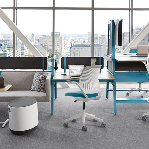 Steelcase Modern Office Furniture Inspiration Office