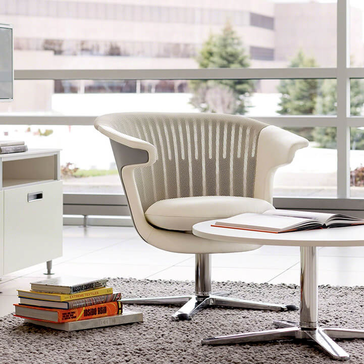 Inspiration Office products Seating