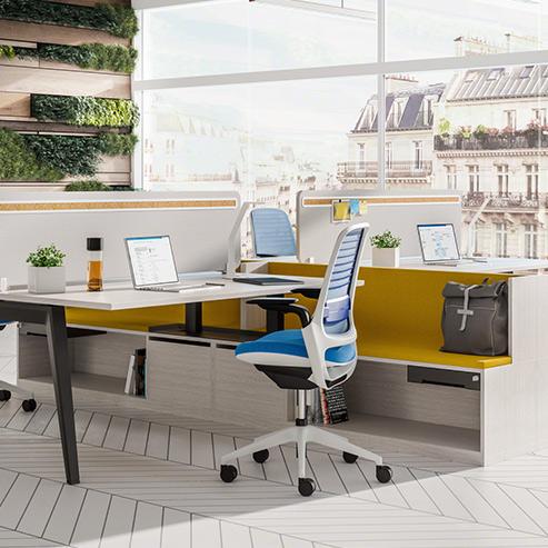 Inspiration Office Storage Gallery
